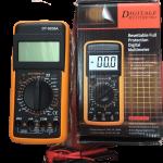 Ouyimei DT9205A Digital Multimeter Bangladesh