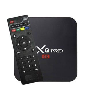 MXQ Pro 4k Android TV Box 2GB16GB in Bangladesh