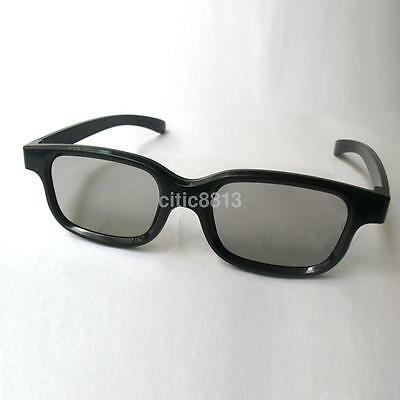 3D Glasses For LG Panasonic Sony TCL TV 2