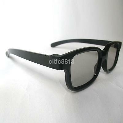 3D Glasses For LG Panasonic Sony TCL TV 3