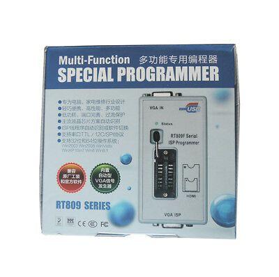 RT809F Serial ISP Programmer 4