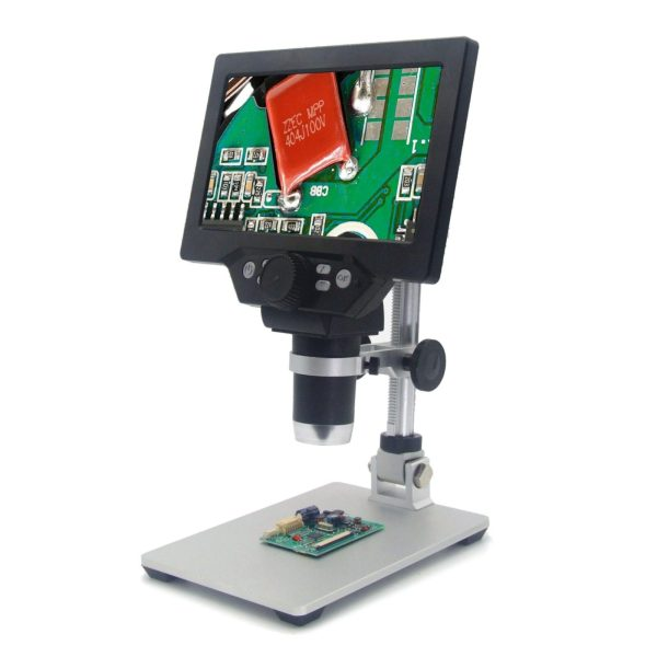 USB Digital Microscope 1200X in Bangladesh