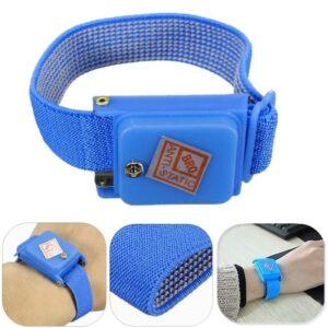 Antistatic Wristband Strap ESD in Bangladesh