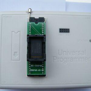 RT809H EMMC Nand FLASH universal Programmer