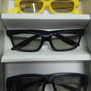 3D Glasses Family Pack in bangladesh