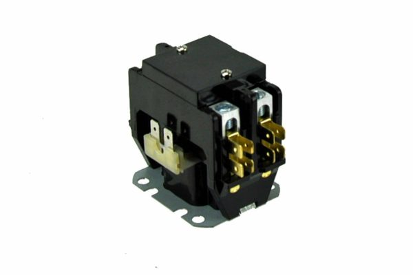 Magnetic Contactor (2 Pole) for Air Conditioner 2