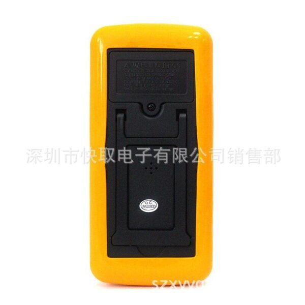 DT9205A Digital Multimeter 4