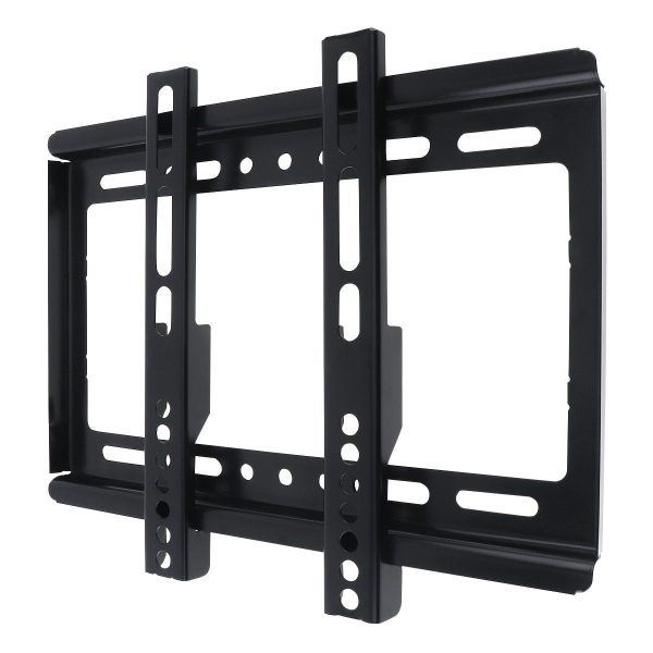 """TV Monitor Wall Mount Bracket for 14-42"""" LCD LED TV Monitor 4"""