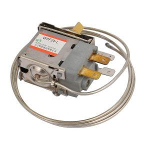 WPF24-L Freezer Refrigerator Thermostat AC 250V 6A 2 Pin Terminals in Bangladesh