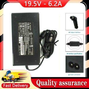 Sony Original Power Adapter 19.5V 6.2A ACDP-120N02 Bangladesh
