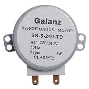 Galanz SS-5-240-TD Synchronous Motor in bangladesh