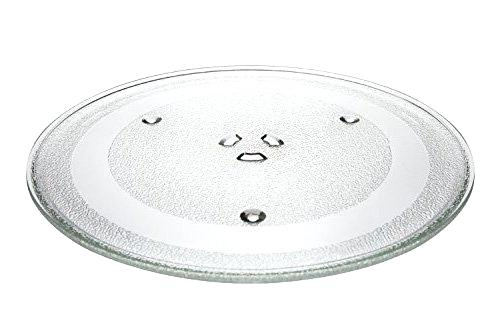 """Microwave Oven Plate (9.5"""" to 13"""") 2"""