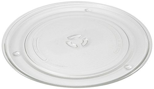 """Microwave Oven Plate (9.5"""" to 13"""") 1"""