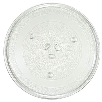 Microwave Oven Plate