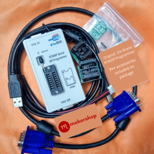 RT809F Serial ISP Programmer BIOS Programmer Bangladesh