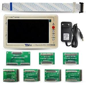 TV160 LVDS LED LCD TV Motherboard Tester (7th Gen) 1