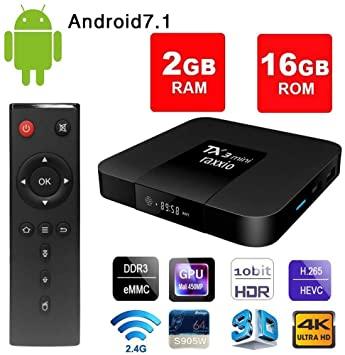Tx3 Mini Android Tv Box Bangladesh