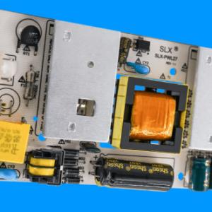Slexun SLX-PWL27 LED TV Power Supply Board Bangladesh