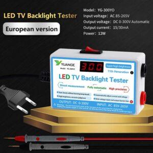 Yuange LED LCD TV Backlight Tester in Bangladesh