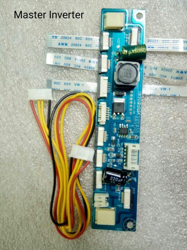 Multifunction Master Inverter for Backlight LED Constant Current Board Driver Board Bangladesh