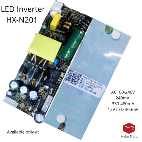 LED Inverter HX-N201 Bangladesh