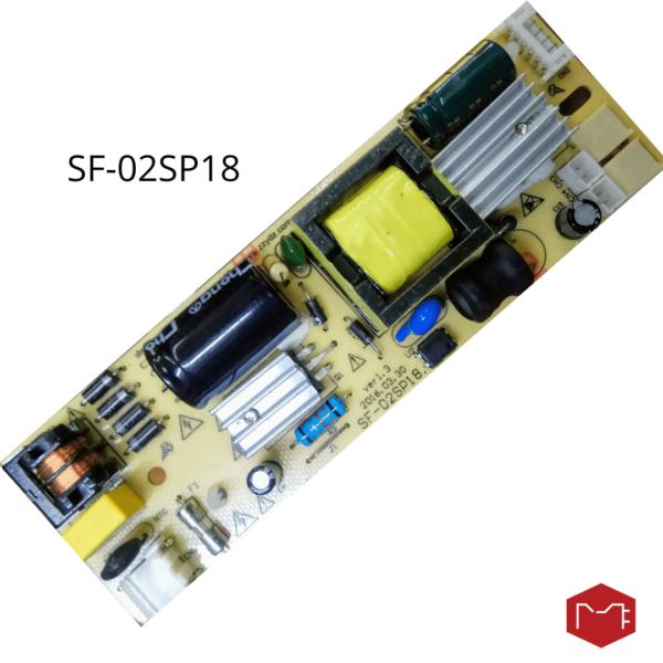 SF-02SP18 Power Inverter Bangladesh