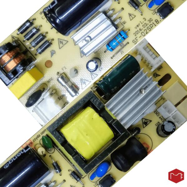 SF-02SP18 Power Inverter 1