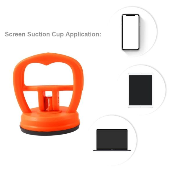 Mini Suction Cups for LED Screen Remover Panel Opener for TV/Mobile/Laptop etc Bangladesh