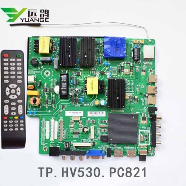 TP.HV530.PC821 Android Smart TV 4K Motherboard 42″- 65″ TV Bangladesh