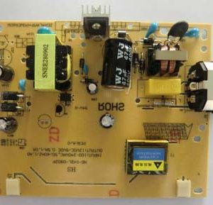 Power supply + inverter HS-1H2L-0902P Power Board Bangladesh