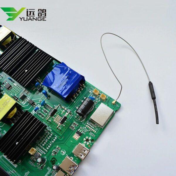 TP.HV530.PC821 Android Smart TV 4K Motherboard 42″- 65″ TV