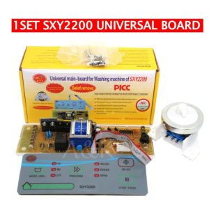 Washing Machine PCB Universal Control Board SXY-2200 in Bangladesh
