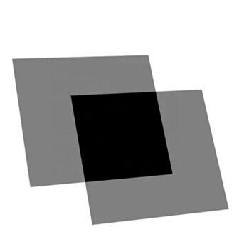 LED Screen Polarized TV Panel Backside Paper Bangladesh