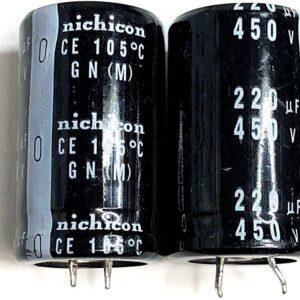 450v 220uf capacitor in Bangladesh