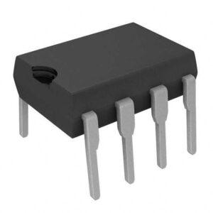 24C16 Serial CMOS EEPROM Memory IC Bangladesh