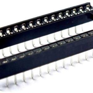 IC Base 32 Pins Dip Socket in Bangladesh