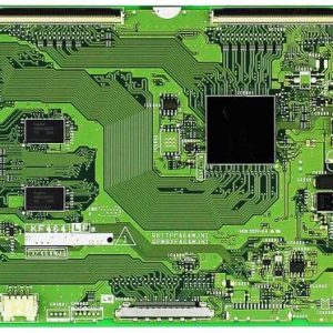 Original SONY SHARP RUNTK CPWBX 4512TP Tcon board QPWBXF464WJN1 XF464WJ KF464