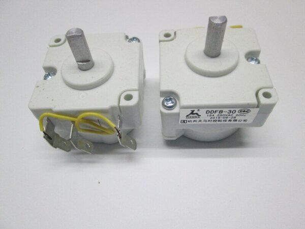DDFB-30 Mechanical Type Electric Pressure Cooker Timer Rice Cooker Timer Motor