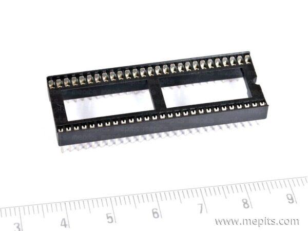 IC Base 54 Pins Dip Socket in Bangladesh