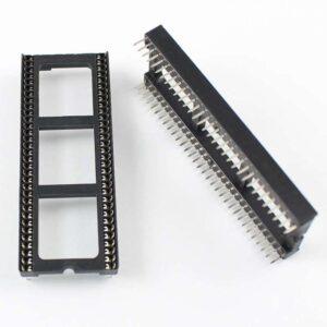 IC Base 52 Pins Dip Socket in Bangladesh