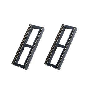IC Base 56 Pins Dip Socket in Bangladesh