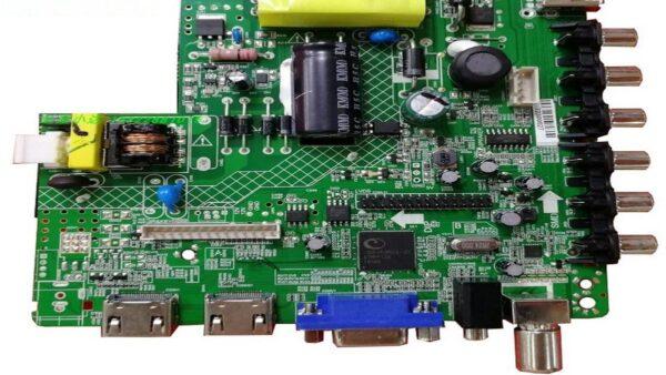 DP.V53RL.813.D.1.PA (L53P813D1) 45W TV Motherboard Bangladesh