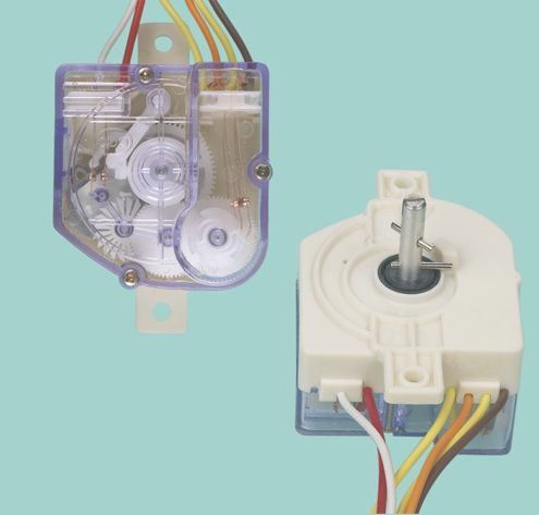 Semi-automatic Double-tub 6 Wire Washing Machine Timer Switch DXT15S Bangladesh