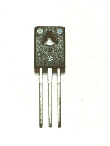 D669A Transistor in Bangladesh