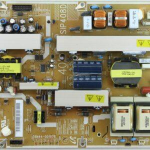 Samsung LE40A456C2D - PSU - BN44-00197B - SIP408D Power Supply / Backlight Inverter
