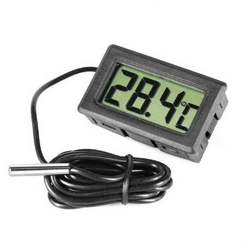 Digital Temperature Humidity Meter with LCD Display in Bangladesh