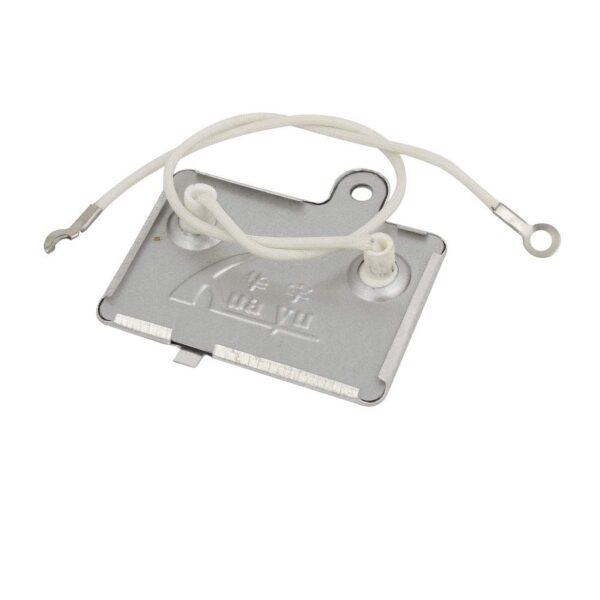 Rectangular Heating Board Aluminum Foil Element Heater for Rice cooker Coil Bangladesh